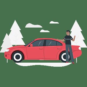 Штрафи за перевищення швидкості