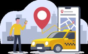 Таксі в Києві за найнижчими цінами
