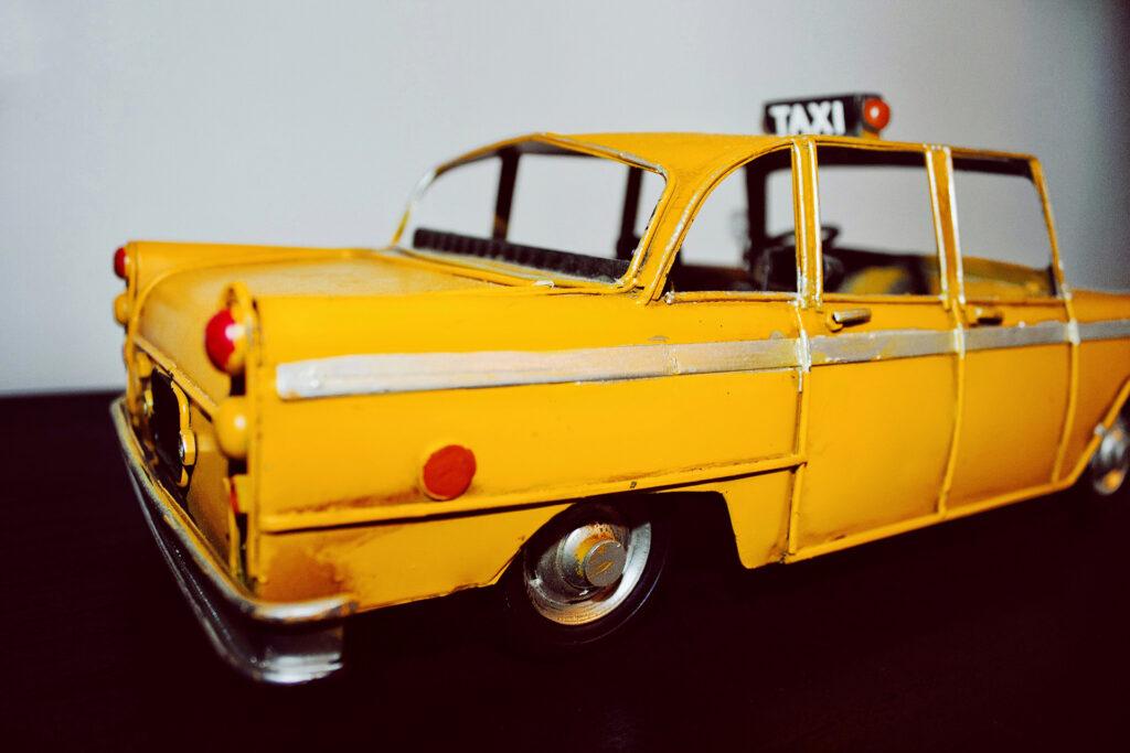 Заказать такси недорого