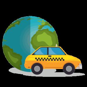 Як замовити зручне таксі?