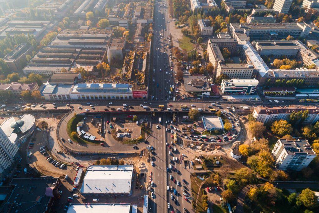 Заказать такси онлай Киев