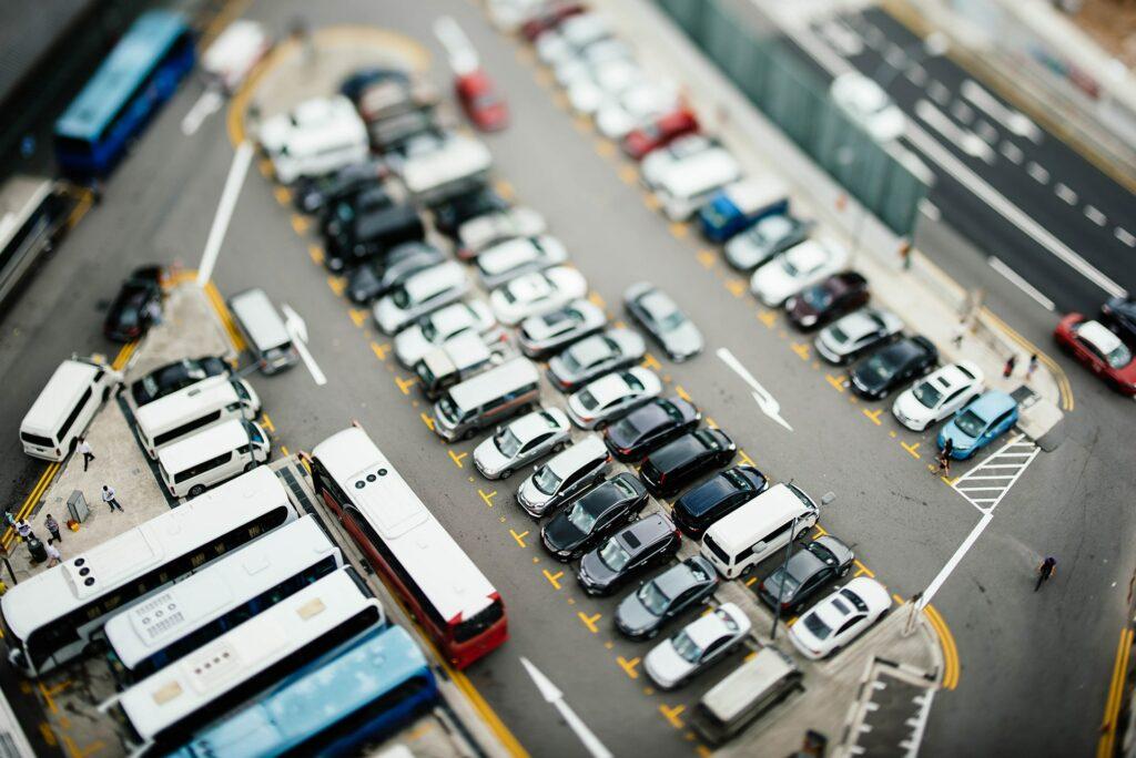Замовити таксі економ класу та комфорт