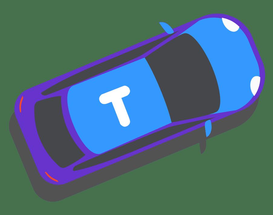 Як знайти дешеве таксі