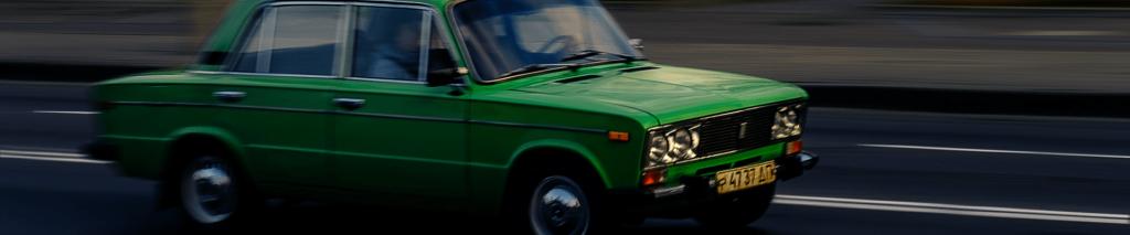Техогляд таксі Україна