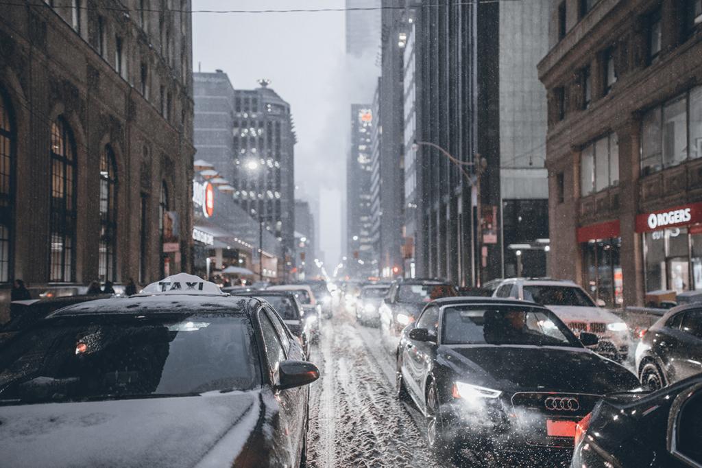 Таксі економ в містах України